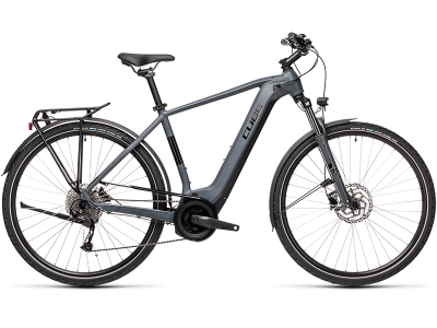 Cube Touring Hybrid One 500 Bosch- €2.349
