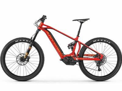 MONDRAKER E-CRAFTY XR+