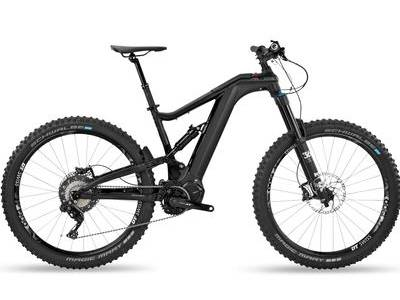 BH X-TEP LYNX 5.5 PRO SHIMANO 720 Wh