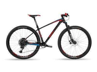 BH ULTIMATE RC 7.2