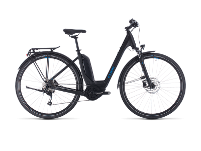 CUBE TOURING Hybrid ONE 400 BOSCH- €1.999