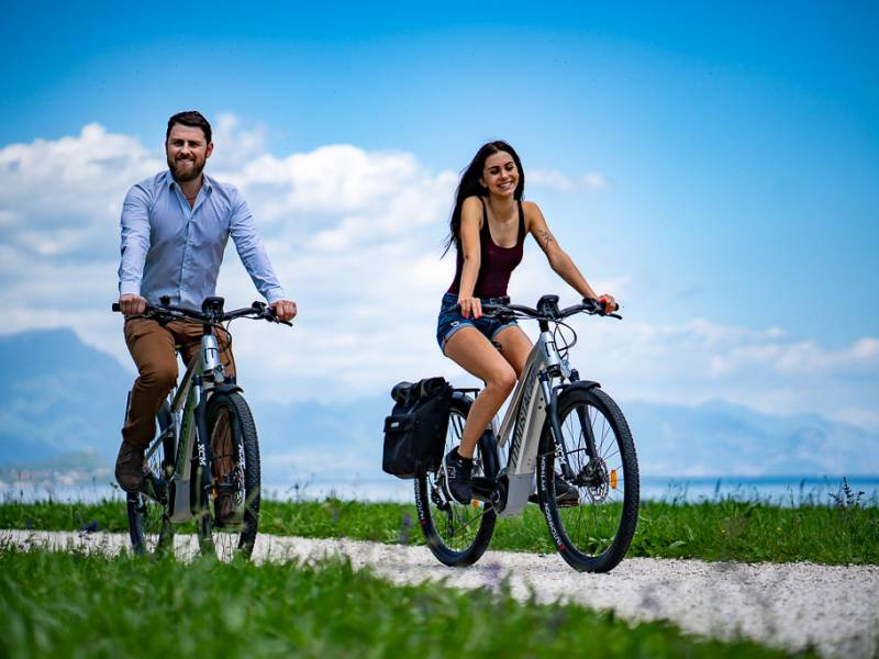 BIKE RENTAL Desenzano - BIKE RENTAL Moniga